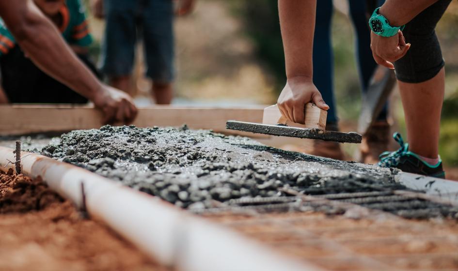 Lewica apeluje o nałożenia embarga na cement z Białorusi