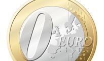 Walutowy wyścig do dna. Kurs euro zmaga się z 4,25 zł