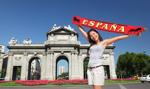 Hiszpanię odwiedziła rekordowa liczba turystów