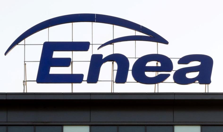 Enea podtrzymuje, że jej EBITDA w '21 może być nieco niższa niż w '20