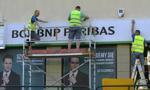 BGŻ BNP Paribas łączy się na dobre