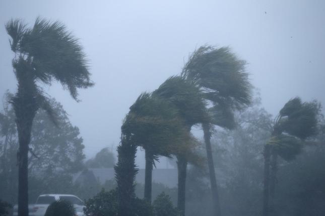 USA: huragan Michael osłabł; co najmniej jedna ofiara śmiertelna
