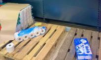 W Niemczech zaczyna brakować papieru toaletowego. W sklepach puste półki