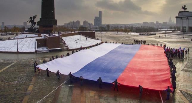 Przy wjeździe do Rosji od cudzoziemców będą pobierane odciski palców