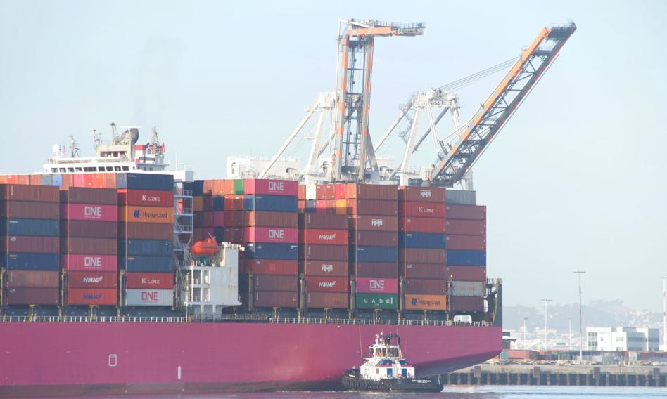 MF: Od początku 2021 r. handel z Wielką Brytanią jak z państwami spoza UE