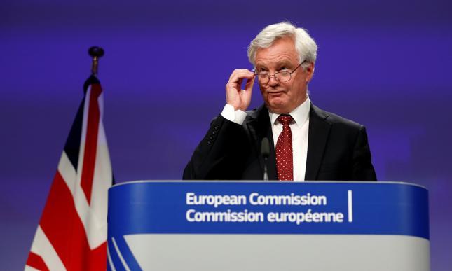 Barnier: Od marca postępy w negocjacjach ws. brexitu niewielkie