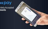 Samsung Pay jeszcze w tym roku w Polsce
