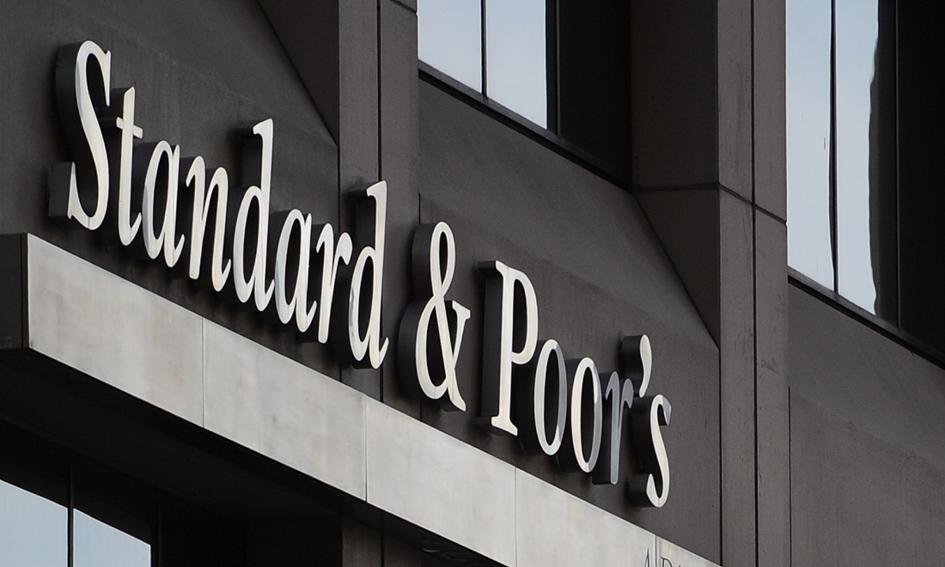 S&P pogroził palcem P&S-owi
