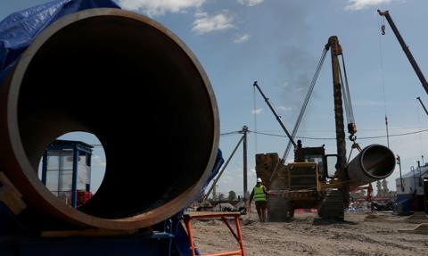 Ambasador Rosji na budowie NS2 zapewnia, że rurociąg zostanie ukończony w 2021 r.