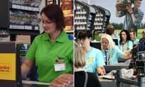 Co dostaną na święta pracownicy Biedronki, Lidla i innych sklepów?