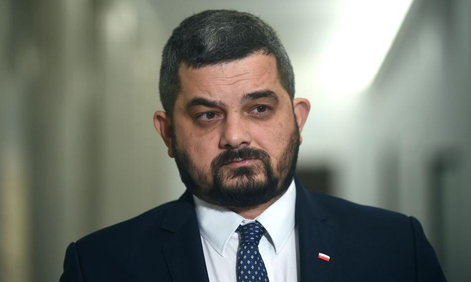 Sobolewski: Liczymy, że w maju uda się przedstawić Nowy Ład