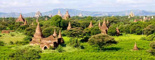 życie w birmie