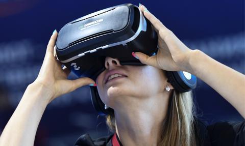 Movie Games i Iron VR podpisały list intencyjny ws. wydania gier w wirtualnej rzeczywistości