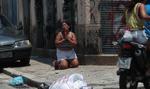 Dzielnice nędzy w Brazylii organizują się do walki z koronawirusem