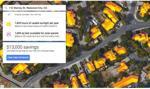 Google Maps powie, czy montować na dachu panel słoneczny