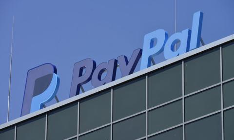 PayPal chce osiągnąć neutralność klimatyczną do 2040 roku