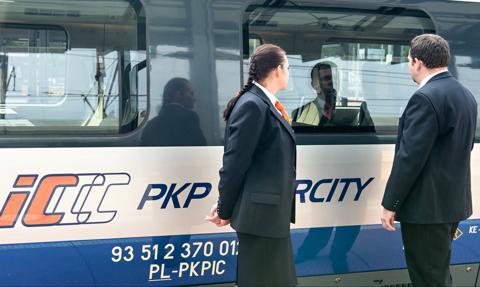 PKP Intercity uruchomiło wyszukiwarkę tanich połączeń