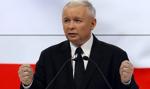 Kaczyński o Tusku: życzę mu jak najlepiej i gratuluję