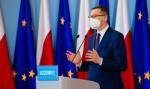 Krajowy Plan Odbudowy. Premier Morawiecki przedstawił 5 filarów