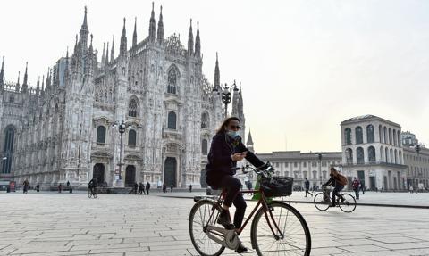 5 milionów uczniów we Włoszech wraca do szkół w czwartek