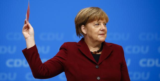 AFP: Kreml apeluje do kanclerz Merkel, aby uważała na słowa