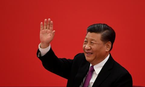 Chiny znów biją świat na głowę, czyli opowieść sukcesu Pekinu