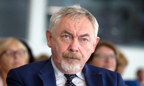 Prezydent Krakowa zakażony koronawirusem