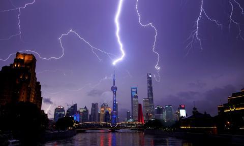 Chiny zadłużają się na potęgę