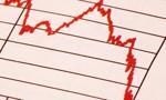 Wall Street przyłączyło się do czerwonej fali