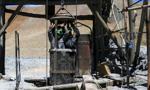 2500 górników kopalni miedzi strajkuje na wysokości 3300 m n.p.m.