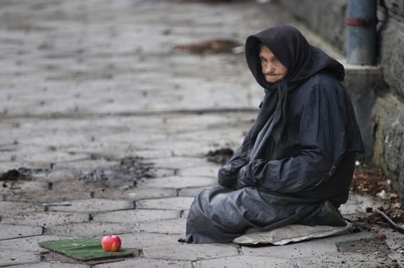 Polska największym obszarem biedy w Unii Europejskiej