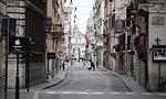 Fatalne dane z Włoch. Sektor usług niemal zniknął