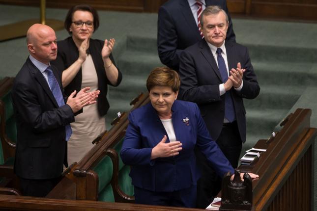 Grant Thornton: W tym roku zostanie pobity rekord produkcji prawa w Polsce