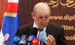 Francja: nie mamy żadnych nagrań związanych ze śmiercią Chaszodżdżiego