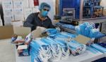 Facebook przekazał 720 000 masek służbie zdrowia
