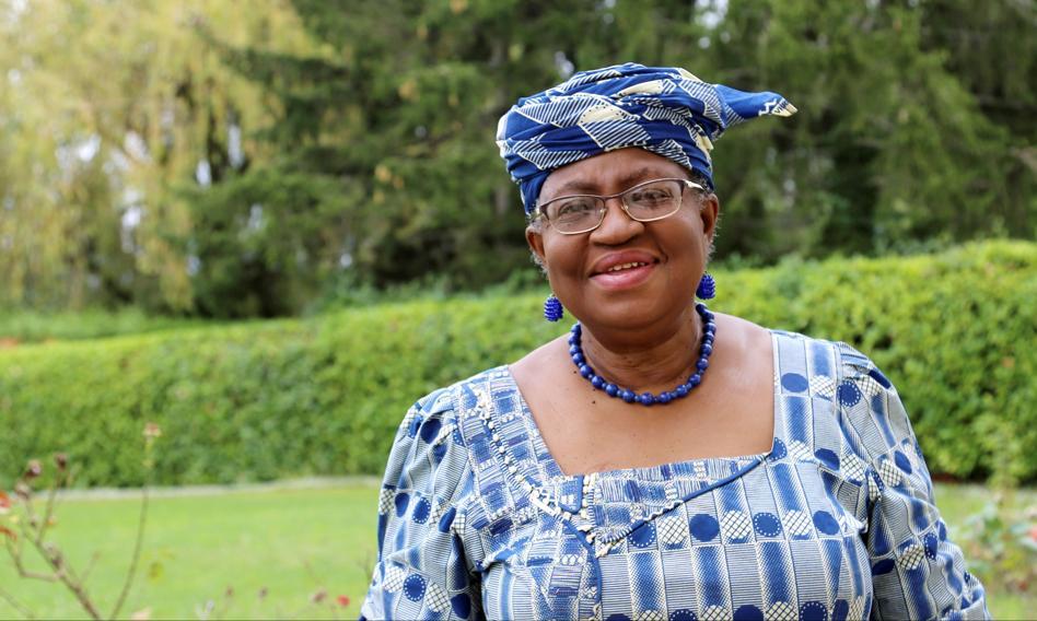 Szefowa WTO: RPA, Senegal, Rwanda i Nigeria rozważane jako centra produkcji szczepionek