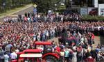 Łukaszenka: Strajki to nóż w plecy, demonstrujących trzeba zwalniać