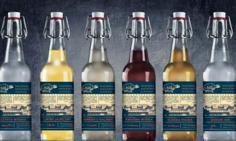 Mazurska Manufaktura Alkoholi planuje do końca 2020 roku debiut na NewConnect