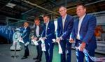 Bosch inwestuje pod Wrocławiem. Ruszyła nowa linia produkcyjna