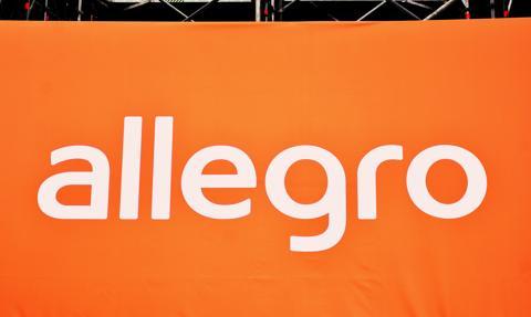 W Allegro Pay będzie opcja płatności kartą