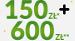 Do 750 zł za otwarcie konta firmowego!