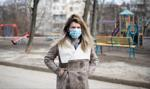Na Ukrainie szczyt zachorowań na Covid-19 na początku maja