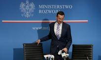 Morawiecki: Optymalny rozwój gospodarczy musi być zrównoważony terytorialnie