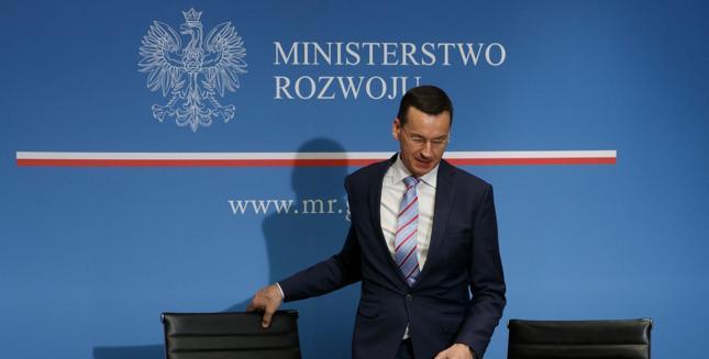 Morawiecki: Koszt zmian dot. kwoty wolnej od podatku to ok. 1 mld zł rocznie