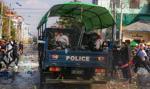 Kolejne demonstracje w Birmie przeciwko puczowi mimo brutalności policji