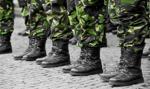 Ochroniarze wesprą wojsko