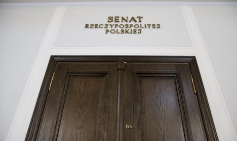 Sejm odrzucił poprawkę Senatu skreślającą przepis o rekompensatach za wybory korespondencyjne