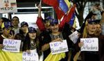 Wenezuela: kolejna fala rozruchów przeciwko Nicolasowi Maduro