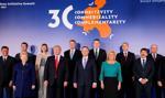 Rozpoczął się szczyt Trójmorza z udziałem prezydenta USA