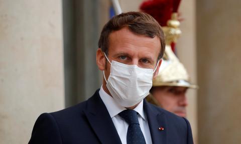 Macron: Bez podjęcia reform Liban nie otrzyma pomocy